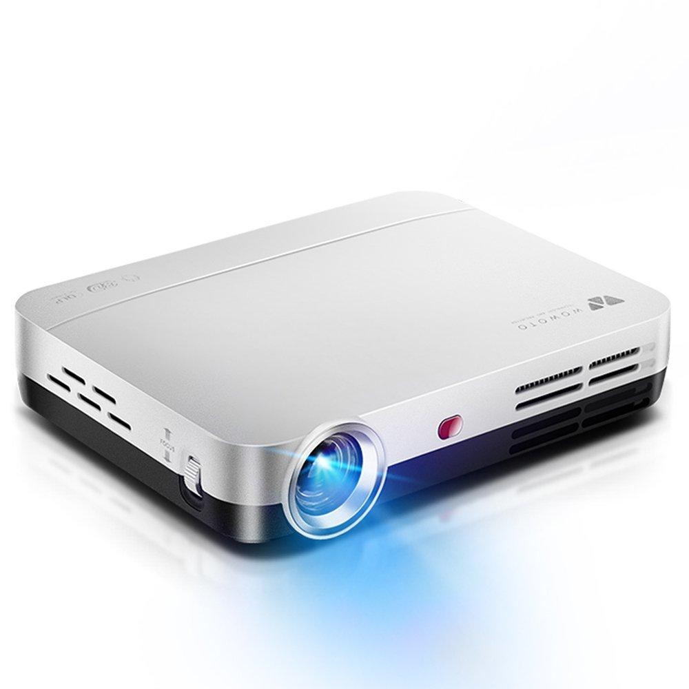 Comment Choisir Un Vidéoprojecteur videoprojecteur mur blanc - comment choisir un mini